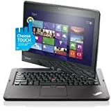 "Lenovo Twist S230U (33472HU) 12.5"" Multi-Dash Ultrabook - Core i5 500GB HDD 24GB SSD 4GB RAM Windows 8"