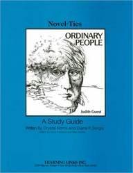 Ordinary People: Novel-Ties Study Guide