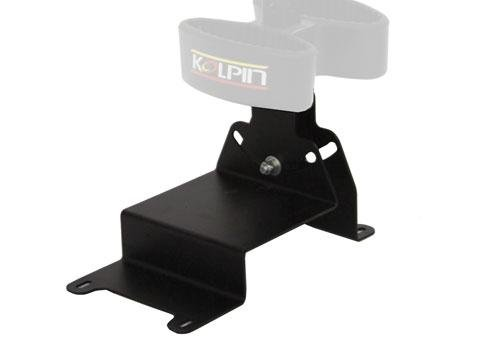 Kolpin 20077 UTV Gun Rack Adaptor Plate for Ranger