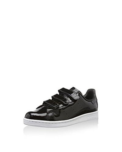 adidas Zapatillas Stan Smith CF Negro