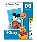 HP Disney Greeting Cards