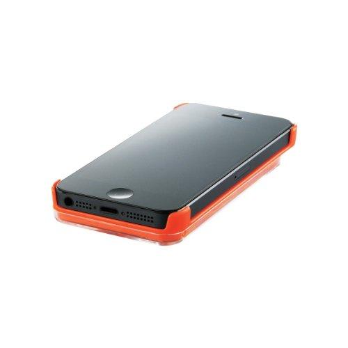 ELECOM iPhone 5用 シェルカバー ゲームケース 迷路 PS-A12PVGM3