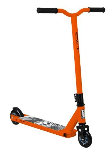 Grit Extremist Scooter (Acid Orange)