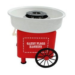 Fairground Candy Floss Machine-Funky Kitchen Accessories