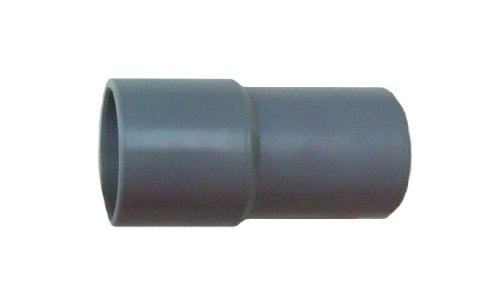 Hi Tech Duravent 036101250001-60 1-1/4-Inch Threaded Rubber Connector front-301170