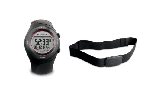 Garmin Forerunner 410 GPS Sportswatch  Heart
