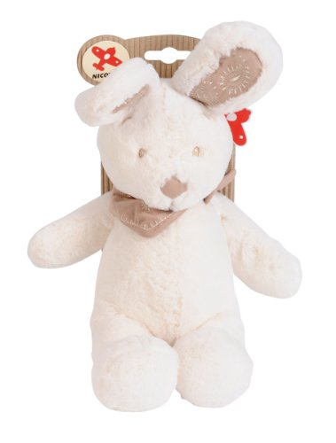 Imagen 2 de 6305795240 - Nicotoy - Bebé conejito de peluche