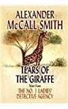 Image of Tears of the Giraffe (Platinum Series)
