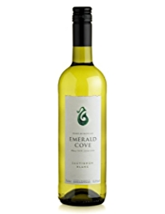 Emerald Cove Sauvignon Blanc 2012 - Case of 6