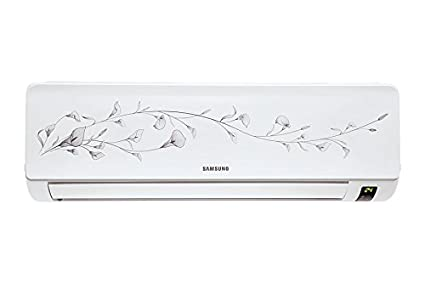 Samsung AR18JC5HATP Split AC  1.5 Ton, White  available at Amazon for Rs.42400