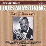 echange, troc Louis Armstrong - Back O' Town Blues