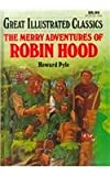 The Merry Adventures of Robin Hood (0866119647) by Howard Pyle