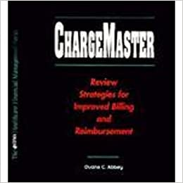 understanding the chargemaster The chargemaster, or cdm (charge description master), is an integral component of hospital financial strategy, reimbursement, and the revenue cycle it is important to understand the complexities of the cdm as well as the consequences of even seemingly simple changes.