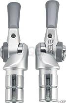 Shimano SL-BS64 Ultegra Bar End Shifter Set (8-Speed)