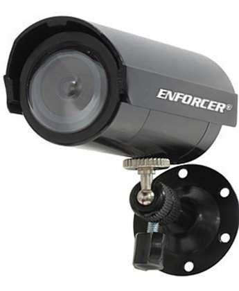 Seco-Larm EV-1665-N2BQ 170-Degree Wide Angle Bullet Camera