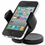 31ly2hyC9VL. SL160  Comfort Wheels Brand Windshield Dashboard Car Mount Holder for cell phones
