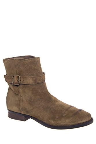 Malone Low Heel Mid Boot