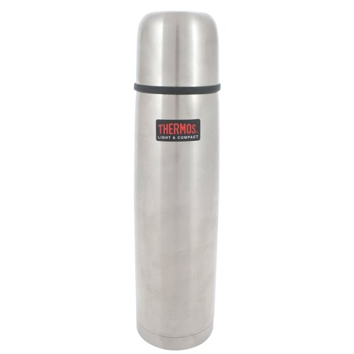 Thermos Isolierflasche Light und