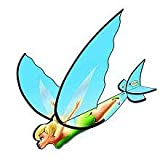 16 Inch Flexwing Glider - Disney Fairies - Tinkerbell