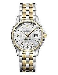 Hamilton Jazz Master Lady Women's Quartz Watch H32221155