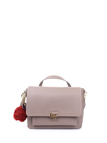 Blugirl 813004 Tracolla Donna Ecopelle Taupe Taupe TU