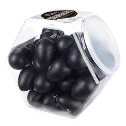 Jim Dunlop Black Maracas Jar/36