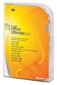 Office Intégrale 2007