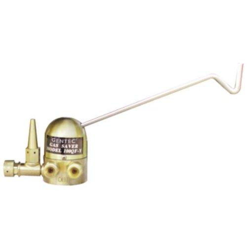 Gas Saver-for Propane (100qf-f) - SOL-204.30 (Propane Valve Shutoff compare prices)