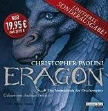 Eragon - Das Vermächtnis der Drachenreiter (17 Audio-CDs) - Christopher Paolini