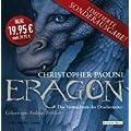 Eragon - Das Verm�chtnis der Drachenreiter (17 Audio-CDs)