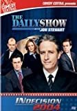 The Daily Show with Jon Stewart - Indecision 2004 by Comedy Central