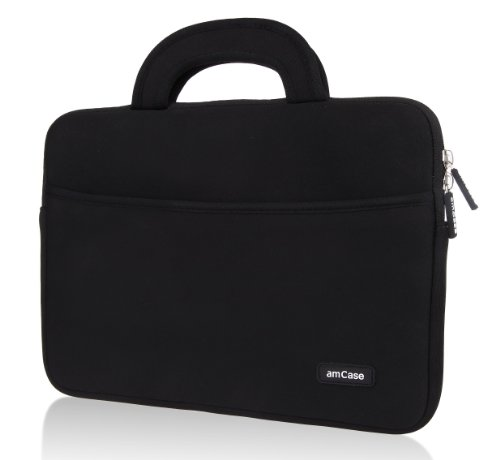 amCase Protective Neoprene Cushion Sleeve Case