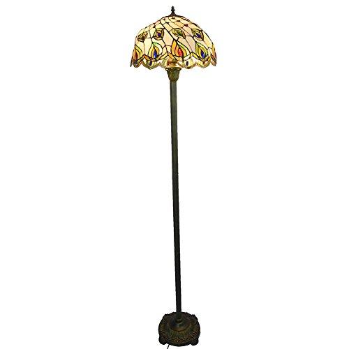 nuomeiju-floor-lamp-shade-vitrail-et-sculpte-base-de-resine-nmj070