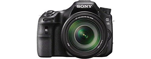 Sony-Alpha-58-Fotocamera-Reflex-a-Obiettivi-Intercambiabili