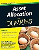 img - for Asset Allocation for Dummies [PB,2009] book / textbook / text book