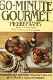 img - for The New York Times 60-Minute Gourmet book / textbook / text book