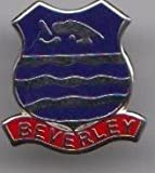 Beverley East Riding of Yorkshire County Pin Badge