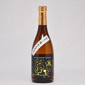 諏訪泉 純米吟醸 満天星 熟成原酒 720ml(日本酒)鳥取県の地酒
