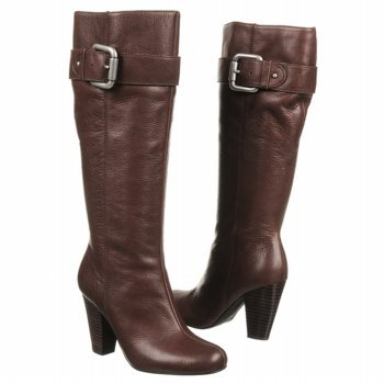 Fossil Women's Rebecca Boot,Medium Brown,7 M US