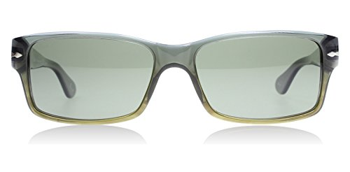Persol Men 1062239010 Multicolor/Green Sunglasses 58mm