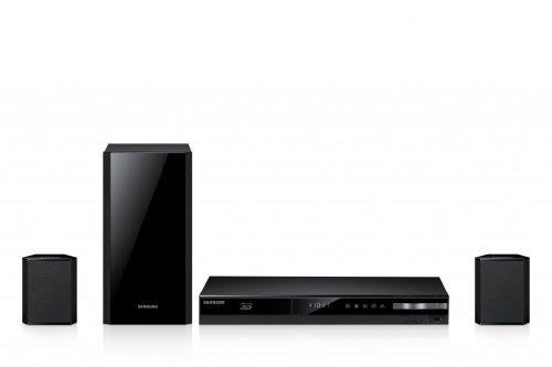 Samsung HT-F4200 Blu-ray Heimkinoanlage (HDMI, USB)