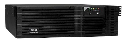 Tripp Lite Smart5000Tel3U 5000Va 3750W Ups Smart Rackmount Avr 208V 5Kva Usb Db9 3Urm, 5 Outlets