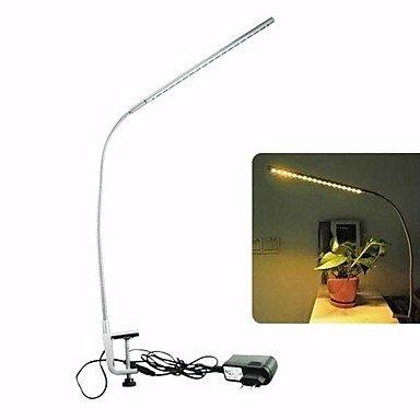 H+Lux Led Desk Lamp Warm White 3000K 3W Ac 220-240V ~ Dc 12V (Kd8011)