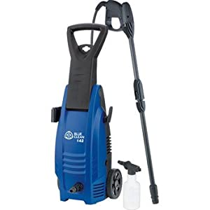 AR Blue Clean AR142-EP 1,600 PSI 1.5 GPM Electric Pressure Washer