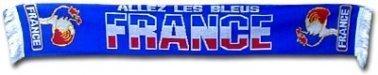 Francia Calcio Sciarpa