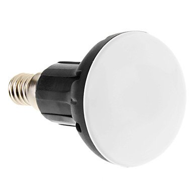 E14 5W 30X3328Smd 480Lm 6500K Cool White Light R50 Led Globe Bulb (220-240V)