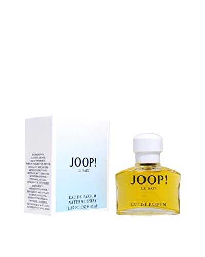 Joop! Eau De Parfum Mujer Le Bain 40.0 ml