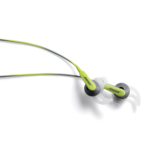Bose SIE2 Sport Headphones - Green