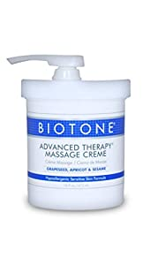 BIOTONE Advanced Therapy Creme - 16oz