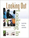 img - for Looking Out, Looking In book / textbook / text book